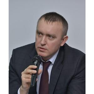 Андрей Горшков: «Долг нашего государства перед детьми войны – оказывать им социальную поддержку»