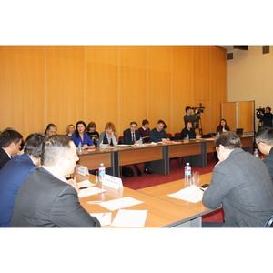 Эксперты ОНФ оценили эффективность расходования средств на поддержку малого бизнеса в Башкирии