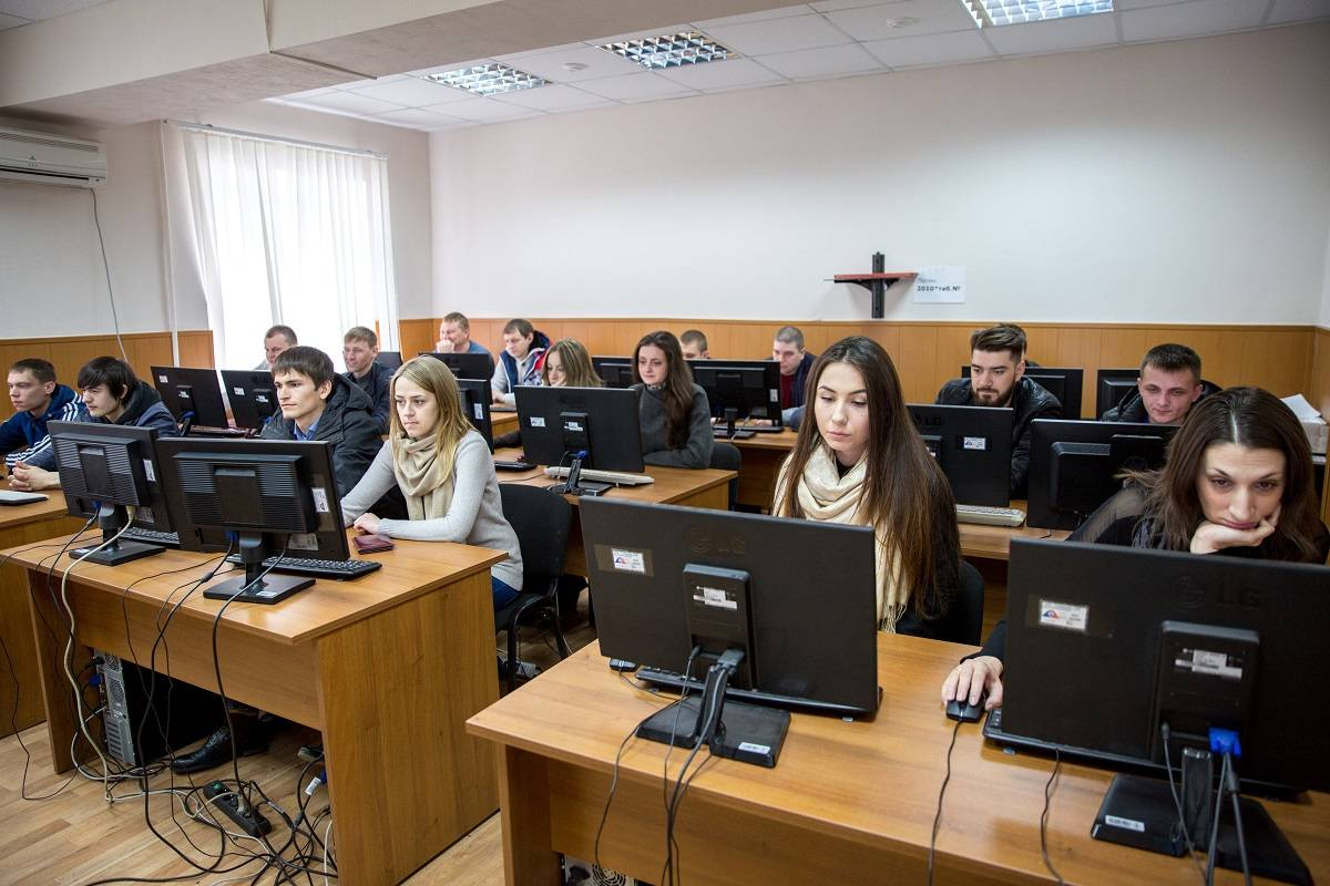На Стойленском ГОКе стартовал конкурс «Молодой лидер-2018»