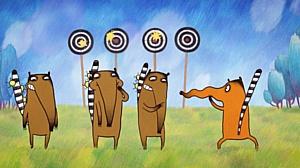 Мультуикенд в Санкт-Петербурге: самые смешные мультфильмы последнего времени и «девять жизней»