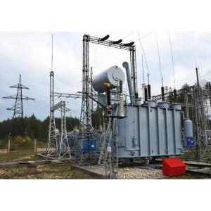 В Марий Эл с начала года введено в эксплуатацию более 100 км ЛЭП