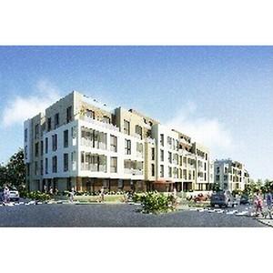 «Загородный Квартал» претендует на звание «Жилой комплекс года»