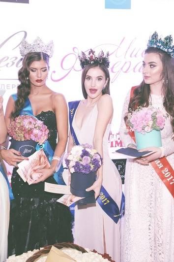 Miss Fashion 2017 Света Dance сразила всех наповал кавер-версией на песню «Fever»