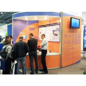 «Элком» на выставке - форуме «Развитие инфраструктуры Сибири/IDES 2012»