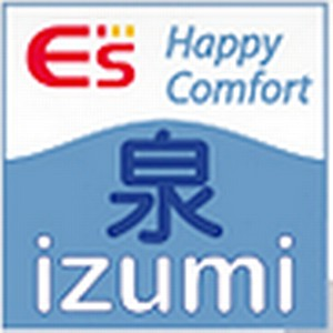 Крышка-биде на унитаз IZUMI с электронным управлением
