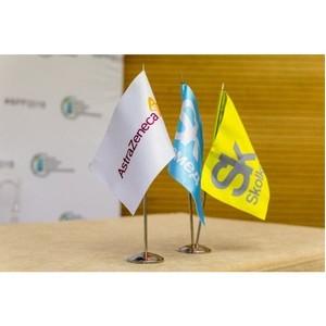 Деловая Россия и Шведский торговый и инвестиционный совет подписали меморандум о сотрудничестве