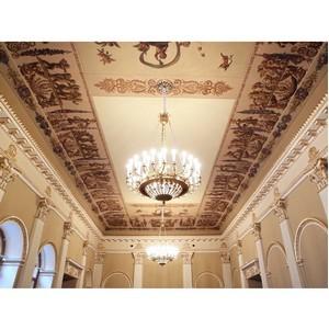 Людмила Коган: «Сохранение культурного наследия – в числе приоритетных задач нашей компании»