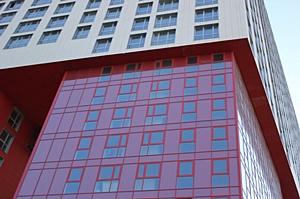 """Olma рассказала, что такое фасад категории """"бизнес-класс"""""""