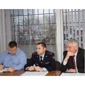 В Зеленограде состоялся «круглый стол» по вопросам противодействия коррупции