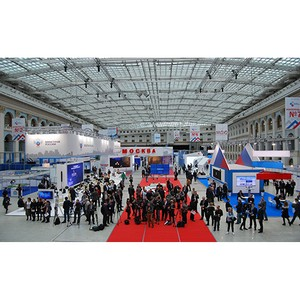 РОСО на Российском инвестиционно-строительном форуме