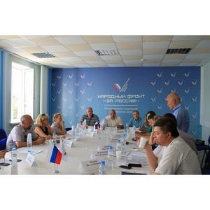 Эксперты ОНФ взяли на контроль ситуацию со спорным участком у СНТ «Коллективный сад №37» в Перми