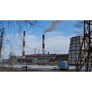 В Пензе завершены работы по улице Чкалова