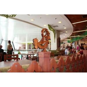 Обновленный ресторан «Ёлки-Палки» открылся в ТРЦ «Европейский»