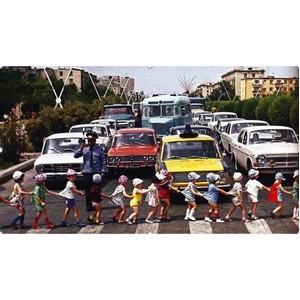 Воспитание вежливости на дорогах