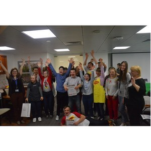 В «Нестле» прошла кулинарная сессия в рамках программы «Готовим вместе»