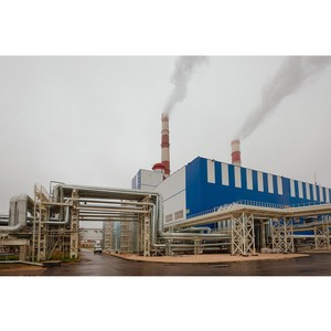 Владимирская ТЭЦ-2: 52 года на благо энергетики города и региона