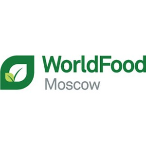 ������� �� �������� Worldfood Moscow 2016