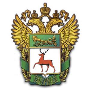 Начальник Приволжского таможенного управления встретился с Губернатором Саратовской области