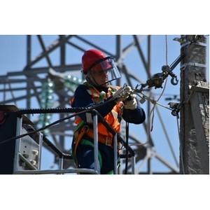 В 2017 году филиал «Рязаньэнерго» подключил к электросетям более 2700 потребителей