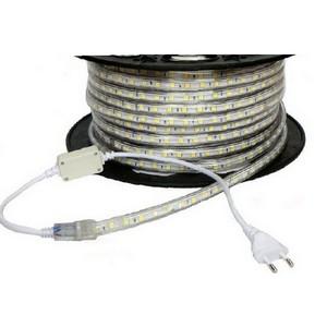 Плюсы и минусы светодиодной ленты на 220 вольт