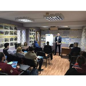 ОНФ проводит презентаций проекта «Дорожная инспекция ОНФ/Карта убитых дорог»