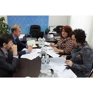 Активисты ОНФ прорабатывают с властями Амурской области вопросы реализации общественных предложений