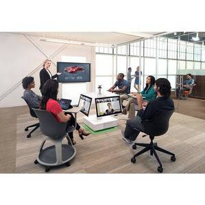 Аналитики Gartner и IDC признали Polycom лидером на рынке видеоконференцсвязи