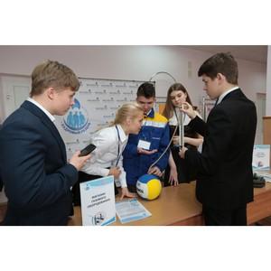 В Московской области 10 тысяч школьников приняли участие в обучении на тему «Безопасный газ»