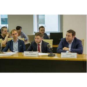 Главконтроль: в Москве 90% заявок на предоставление госуслуг поданы через портал mos.ru