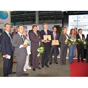 Центр подготовки персонала МЭС Северо-Запада удостоен премии Green Awards