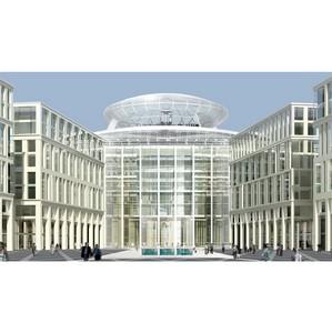 «Зеленое» здание в «Невской Ратуше» сэкономит городской бюджет