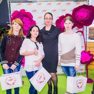 TOY RU стал партнером Фестиваля красоты и здоровья
