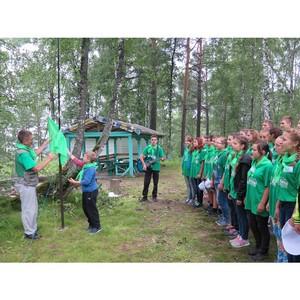 ОНФ в Алтайском крае проводит мероприятия по воспитанию и профориентации детей и молодежи