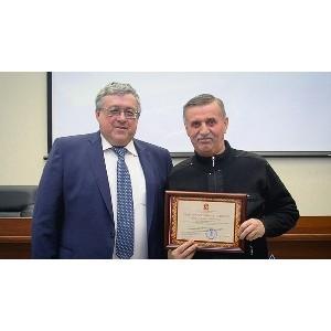 Заслуги сотрудников «Швабе» отмечены государственными наградами