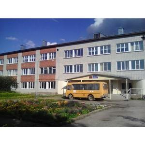 Активисты ОНФ в Коми добиваются решения проблем сельских школ
