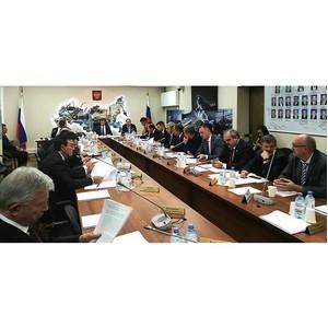 Ќа комитете по экономической политике обсудили внесение законопроекта
