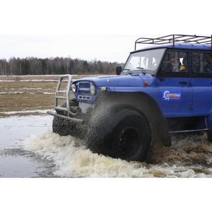 Объекты Удмуртэнерго стабильно работают в условиях паводка