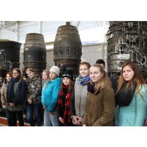 УМПО открывает для школьников Уфы «Неделю без турникетов»