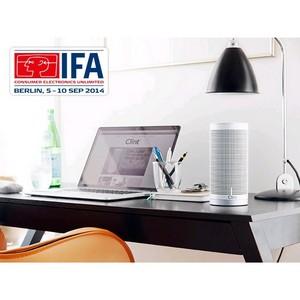 Посетите стенд EET Europarts на выставке IFA 2014