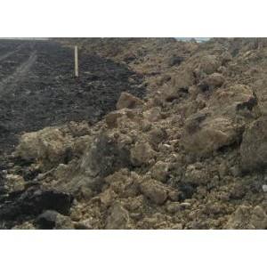 За снятие плодородного слоя почвы предусмотрена административная ответственность