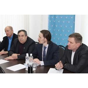 Активисты ОНФ в Амурской области приступили к реализации дорожного проекта Народного фронта