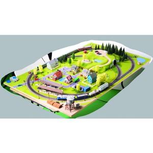 Eaglemoss запустил проект «Железная дорога в миниатюре»
