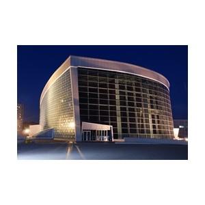 Главная площадка саммитов ШОС и БРИКС оборудована насосами Grundfos