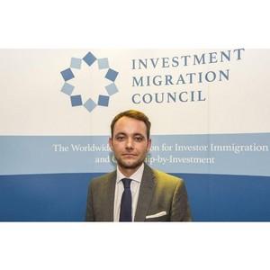 Совет по инвестиционной миграции назначает главного исполнительного директора
