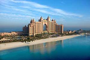 Dubai - партнер фестиваля Taste of Moscow 2016