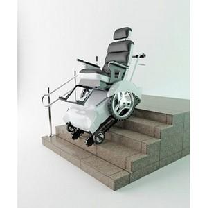«Швабе» разрабатывает транспортное средство для лиц с ограниченными возможностями