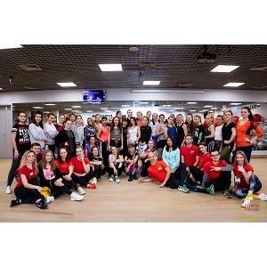 В Санкт-Петербурге прошла II международная фитнес-конвенция