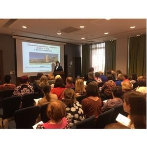В Челябинске прошло совещание «Помощь детям с диабетом в трудной жизненной ситуации»