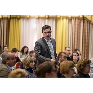 """Семинар """"Практическая значимость нововведений в закон о закупках № 223-ФЗ с 1 июля 2018 года""""."""