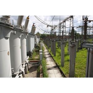 Глазовские электрические сети повышают надежность электросетевого комплекса Удмуртской Республики